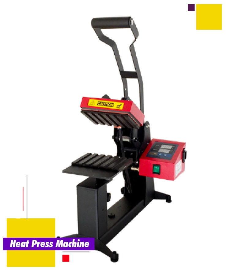 Pen Press Machine